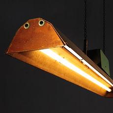 Hungarian Trough Light