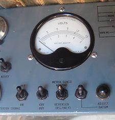 Electrical Metre
