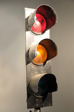Traffic Light #1