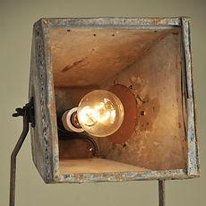 Frankenstein Light