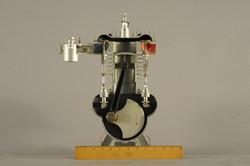 Scientific Model #4