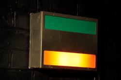 Studio Recoding Light #1