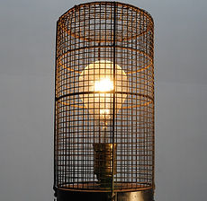 Ghost Light Pendant