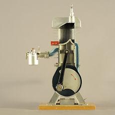 Scientific Model