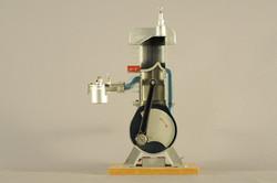 Scientific Model #3