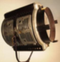 Repro Brute Arc Light