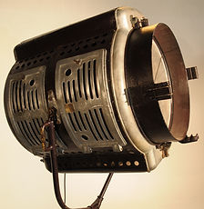 Restored Repro 10k Brute Arc Light