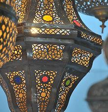 Group Shot Moroccan Pendants