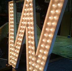 W Marquee