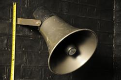 Small Cone Diam: 282mm Length: 416mm