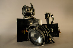 Military Searchlights