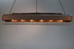 I-Vintage bulb trough