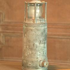 Miners Lantern #3