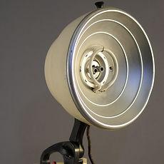 Heater Lamp #1