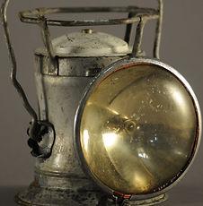 Lantern #27