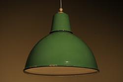 Green Coolie