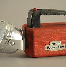 Pifco Torch
