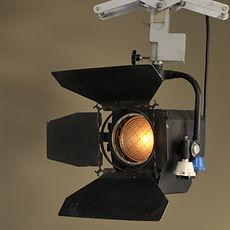Quartzcolour Polaris 1KW Spotlight