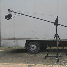 Mic Boom on Hvy  Coll Period Stand.jpg