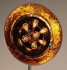 TREAD Gold Bunch Light