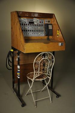 Theatrical Lighting Desk 60's - 80's (10
