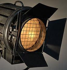 Pressed Steel Mole 2K Light
