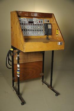 Theatrical Lighting Desk 60's - 80's (6)