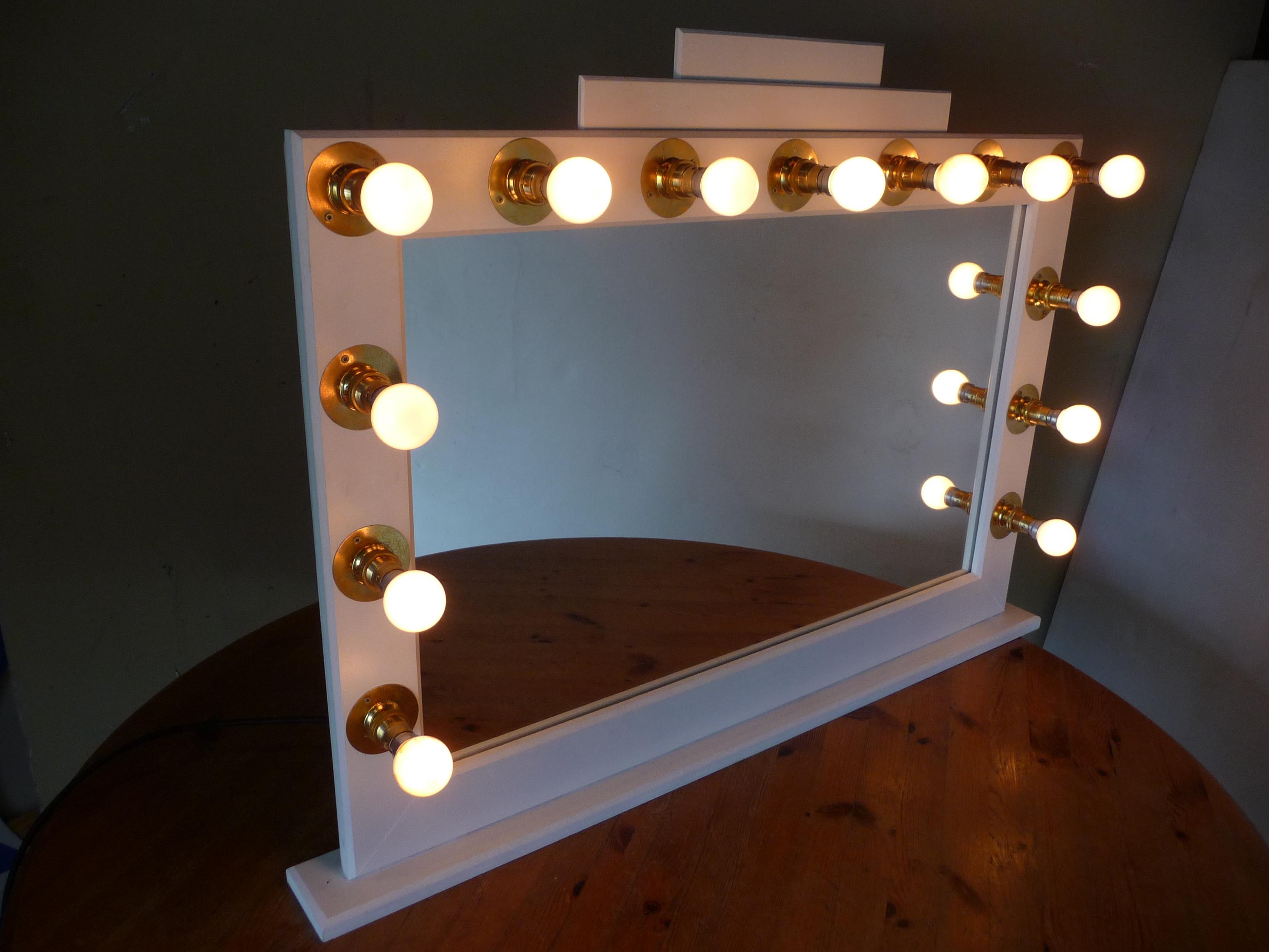 Make up mirrors stock 12  (2)