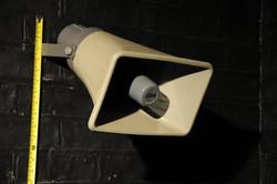 Small Rectangular Diam: 295mm x 182mm Length: 350mm