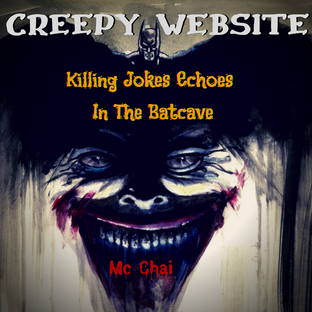 Creepy Website / Black Hole / Creey Contents Central
