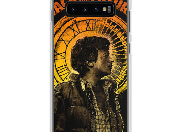 Marty Mc Fly Samsung Case