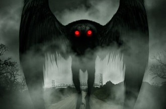 Behind the real mystery of the mothman