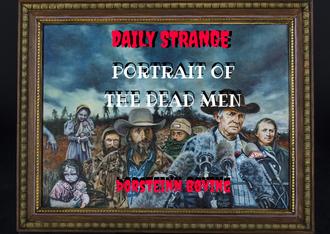Portrait Of The Dead Men