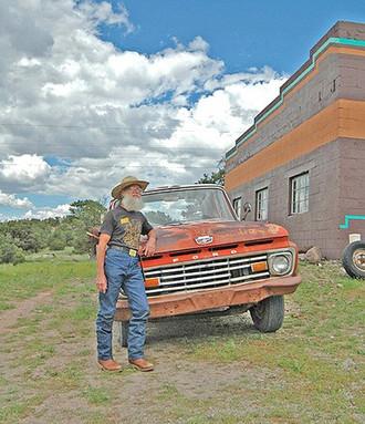Review: Uncle River's The Mogollon News