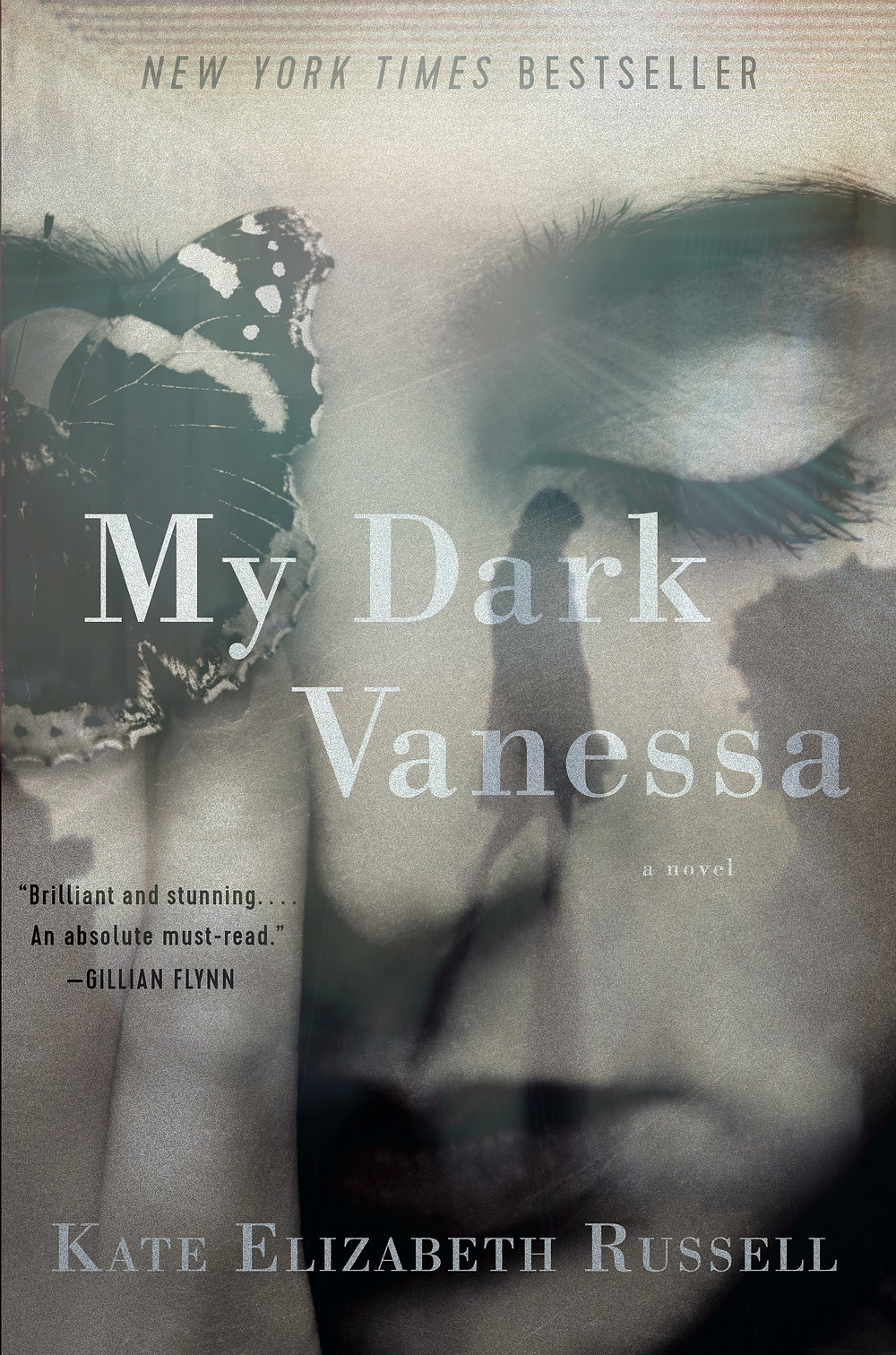Dark Whispers From The Edge: Kate Elizabeth Russell's My Dark Vanessa Review