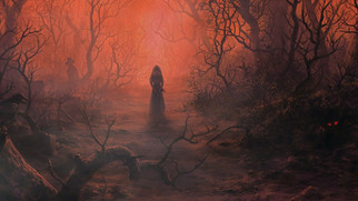 Daily Strange's Spooky Sunday: The Demon's Daughter