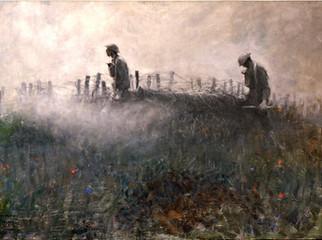 A Dark Poem From The World War I: Wilfred Owen's Strange Meeting Mystery