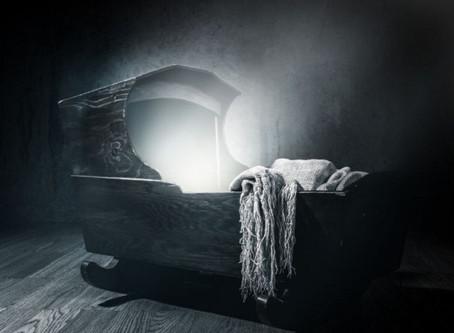 Crib Death by Nancy Springer