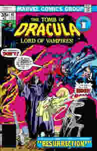 Tomb Of Dracula #61 (Marvel, 1977)