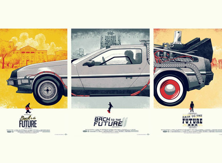 BACKTOTHEFUTURE.COM PRESENT: The Most Frequently Asked Questions Update for the Fans