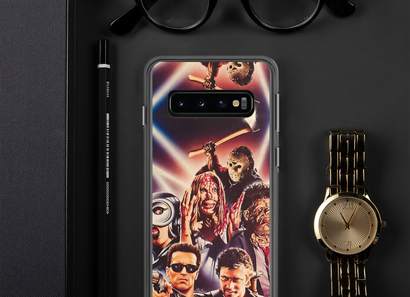 80's Gore Action Samsung All Models Case