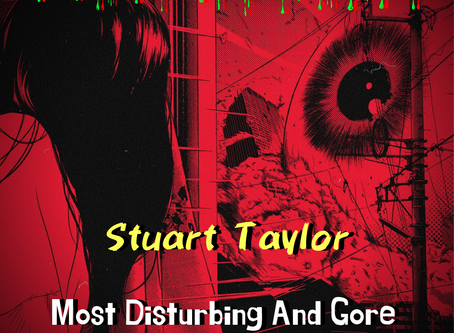 Most Disturbing And Gore Killing Eye Movies