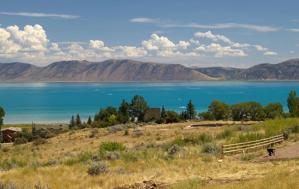 Bear Lake (Idaho–Utah)