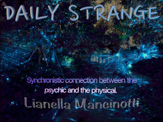The real and precise nature of the synchronistic connection between the psychic and the physical.