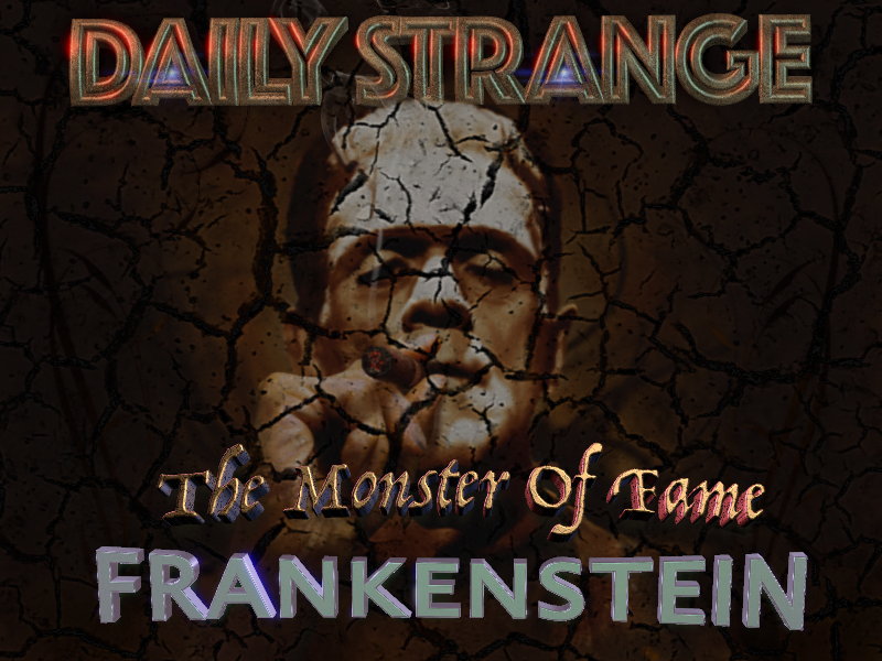 Behind Of The Frankenstein Story & Movie And also creator Mary Shelley's private life