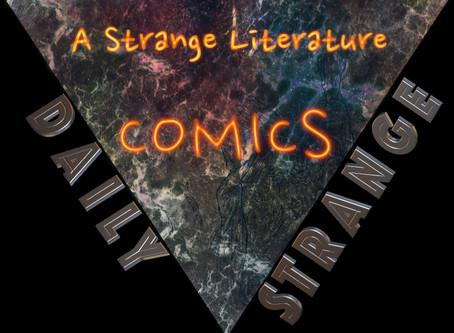COMICS: A Strange Literature (Comics Exposed)
