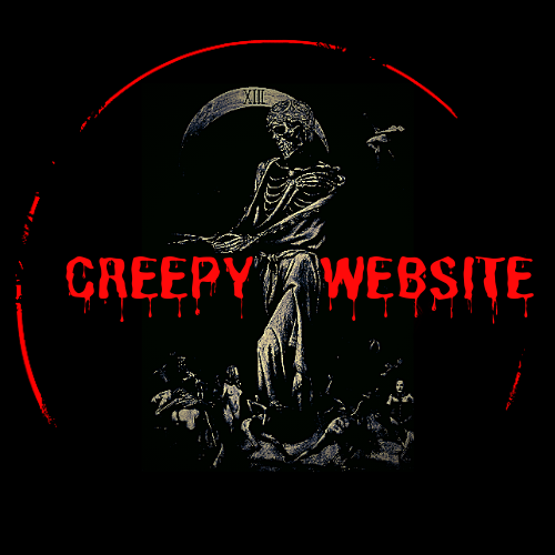 8bde3b8261a6 You've Got A Mail From The Creepy Website Team!