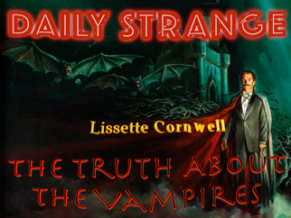 The Truth About The Vampires