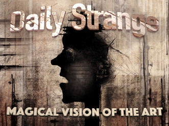 Daily Reasons: Magical Vision of the Art
