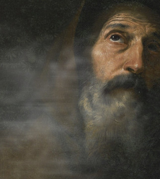 Tricky Tuesday: A Holy Mystery - Saint Francis the Fire Handler